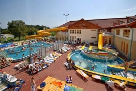 Hunguest Hotel Freya, Maďarsko