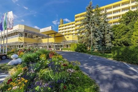 Hunguest Hotel Helios, Balaton