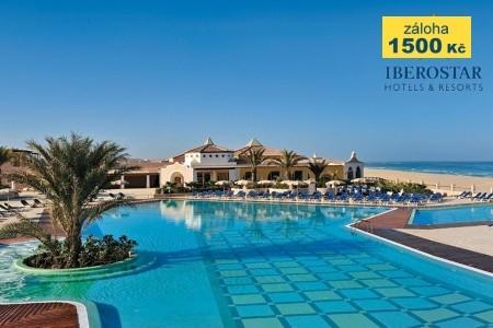 Iberostar Club Boa Vista – Rodinný Pokoj, Kapverdské ostrovy