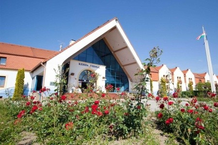 Kehida Termal, Maďarsko