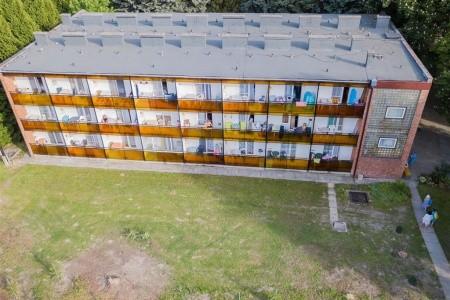 Klasický Apartmánový Dům Fasor,