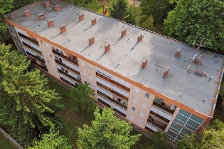 Klasický Apartmánový Dům Olimpia,