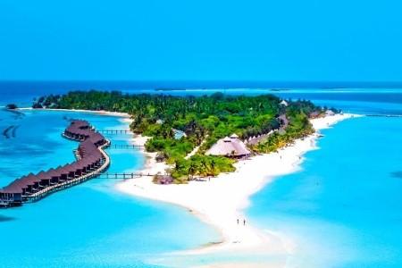 Kuredu Island Resort & Spa,