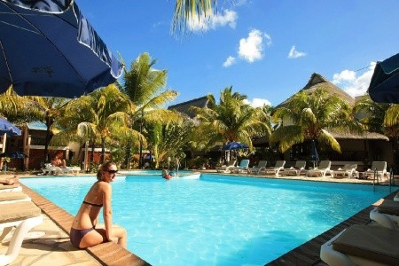 Le Palmiste Resort & Spa, Mauricius