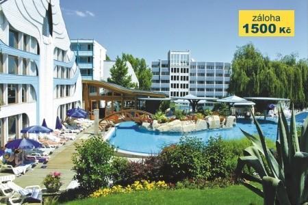 Naturmed Hotel Carbona – Hévíz,