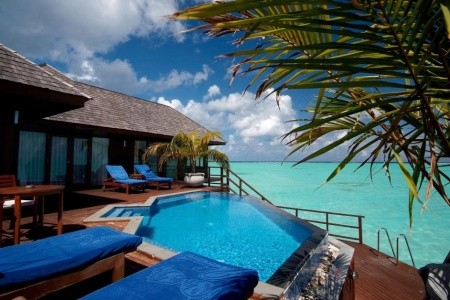Olhuveli Beach & Spa Resort,