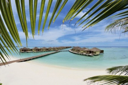 Paradise Island Resort, Severní Atol Male