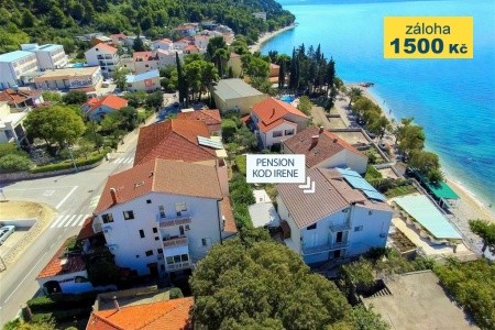 Pension Kod Irene,