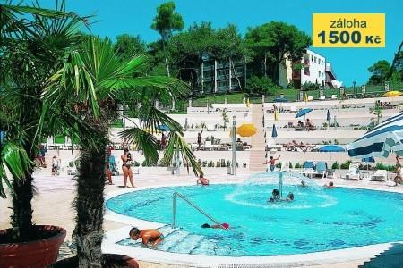Pineta Hotel,