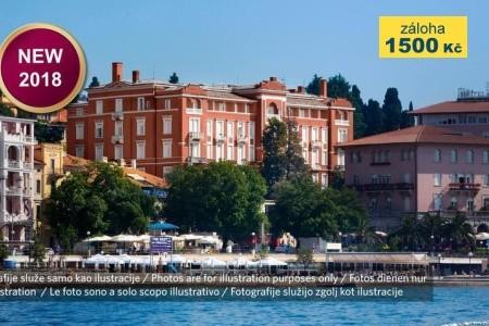 Remisens Premium Heritage Hotel Imperial,