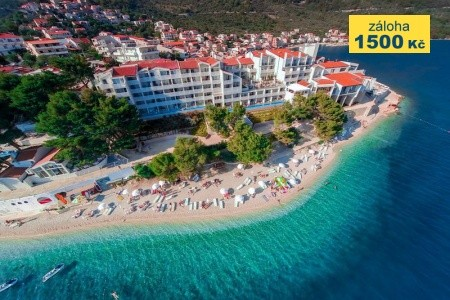 Sensimar Makarska Resort,