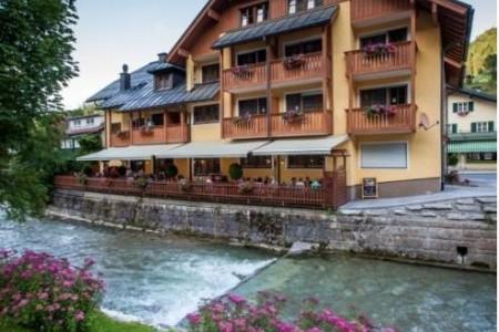 Sporthotel Dachstein West, Rakousko