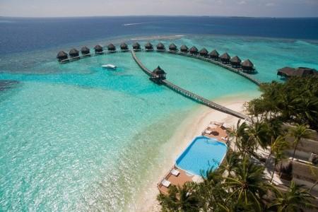 Thulhagiri Resort, Maledivy