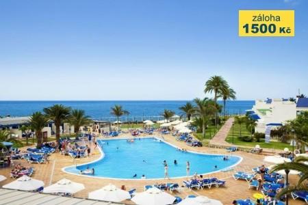 Tui Family Life Playa Feliz, Gran Canaria