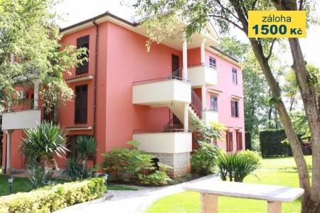 Villa Plavo More,
