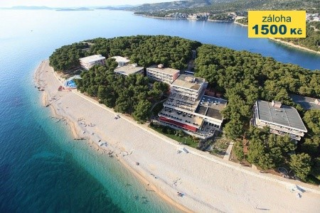 Zora Hotel – Pokoje Premier Club, Primošten