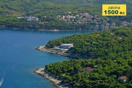 Apartmány Adriatiq Fontana Resort, Hvar