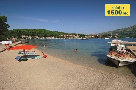 Apartmány Port 9, Korčula