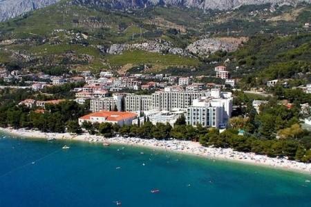 Bluesun Hotel Alga,