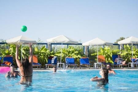 Bouradanis Village Hotel,