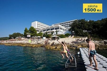 Brioni Hotel,