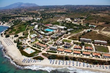 Eurovillage Achilleas Beach,