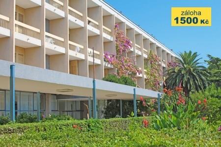 Hotel Alem (Polpenzia),