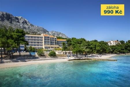Hotel Aminess Grand Azur, Orebič