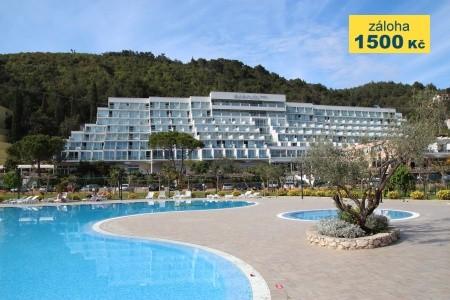 Hotel Mimosa/lido Palace,