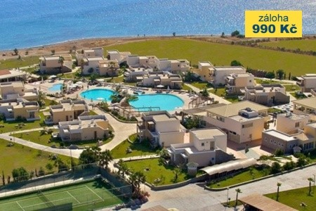 Hotel Natura Park Village, Řecko