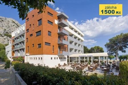 Hotel Plaža Omiš, Omiš