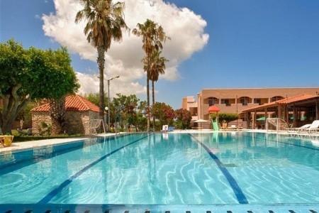 K. Ilios Hotel & Farming,