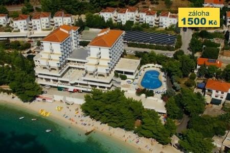 Labineca Hotel,