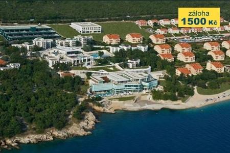 Novi Resort Premium Apartmány, Istrie