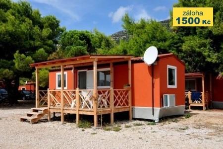 Perna Kemp Mobil Home (Aki), Jižní Dalmácie