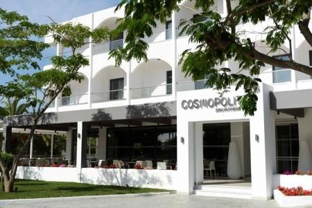 Smartline Cosmopolitan Kos, Řecko