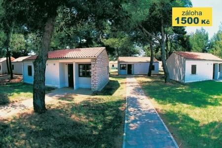 Tn Villas Rubin – Apartmány, Istrie