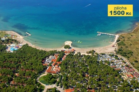 Zaton Holiday Resort – Mobilehomy,