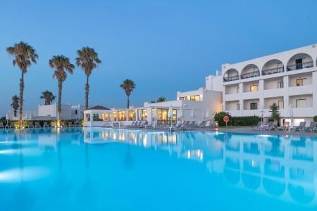 Aeolos Beach,