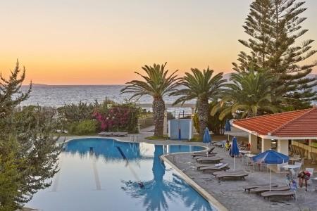 Ammos Resort,