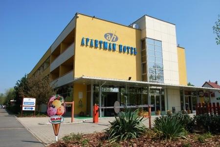 Apartman Hotel: Rekreační Pobyt 7 Nocí,
