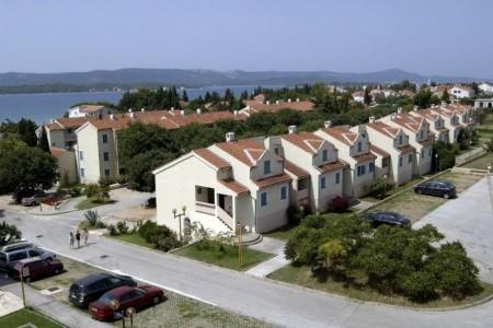 Apartmánové Turistické Stredisko Croatia,