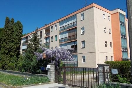 Apartmánový Dům Erkel,