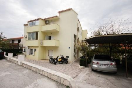 Apartmány Dalida Ii,