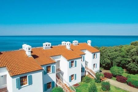 Apartmány Lanterna Sunny Resort By Valamar, Poreč