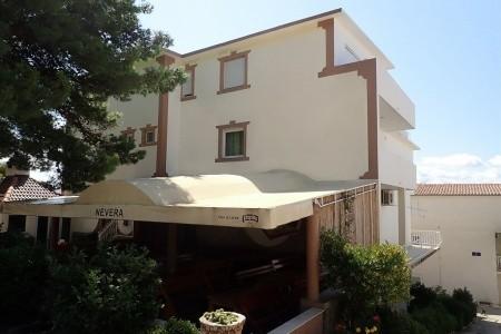 Apartmány Nevera, Střední Dalmácie