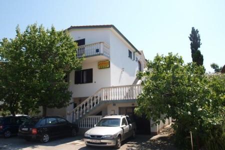 Apartmány Viktorio,