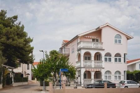 Apartmány Villa Crnov, Vodice