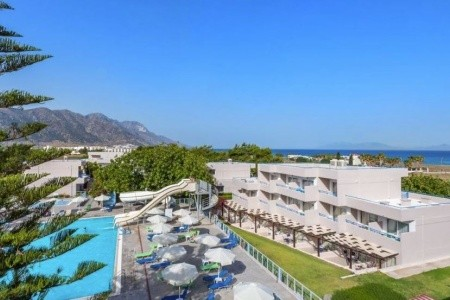 Asteras Resort Hotel,