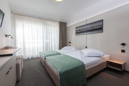 Biokovka Hotel,